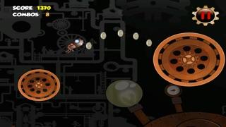 Evil Master Sprocket - Gear's Revenge Crazy Robot Jumping