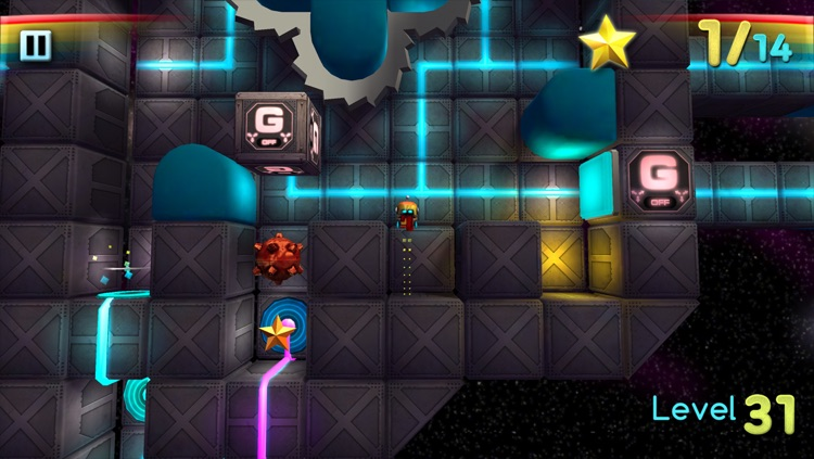 Rocket Robo screenshot-4