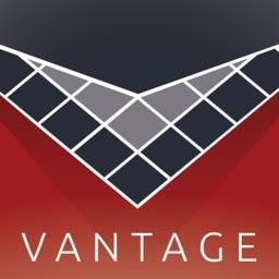 Aventura Vantage Client for iPad