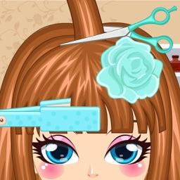 Kawaii Hair Salon - Girls Game