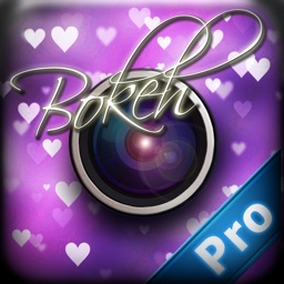 AceCam Bokeh Pro - Photo Effect for Instagram