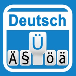 German Keyboard