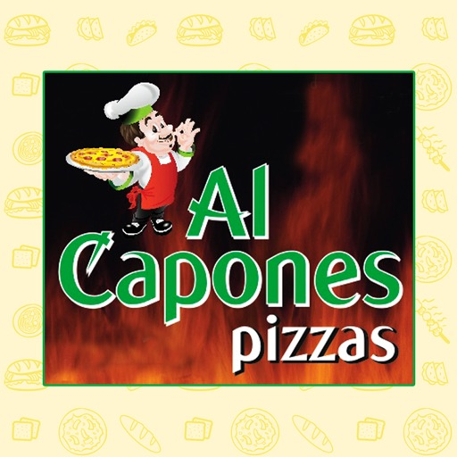 Al Capones Pizza