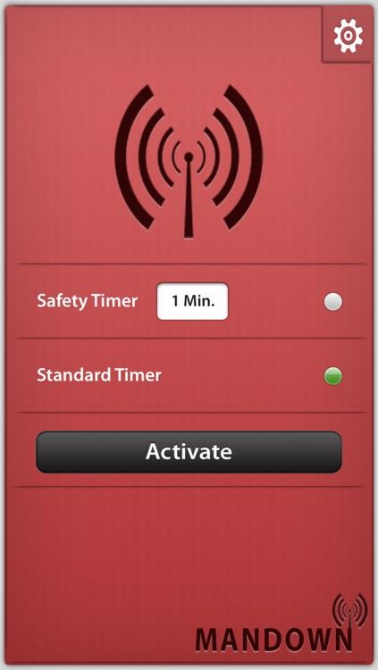 ManDown App screenshot-3