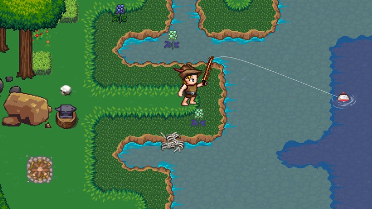 A Tale of Survival screenshot-3