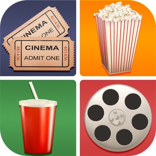 Guess the Movie ~ Free Photo Quiz