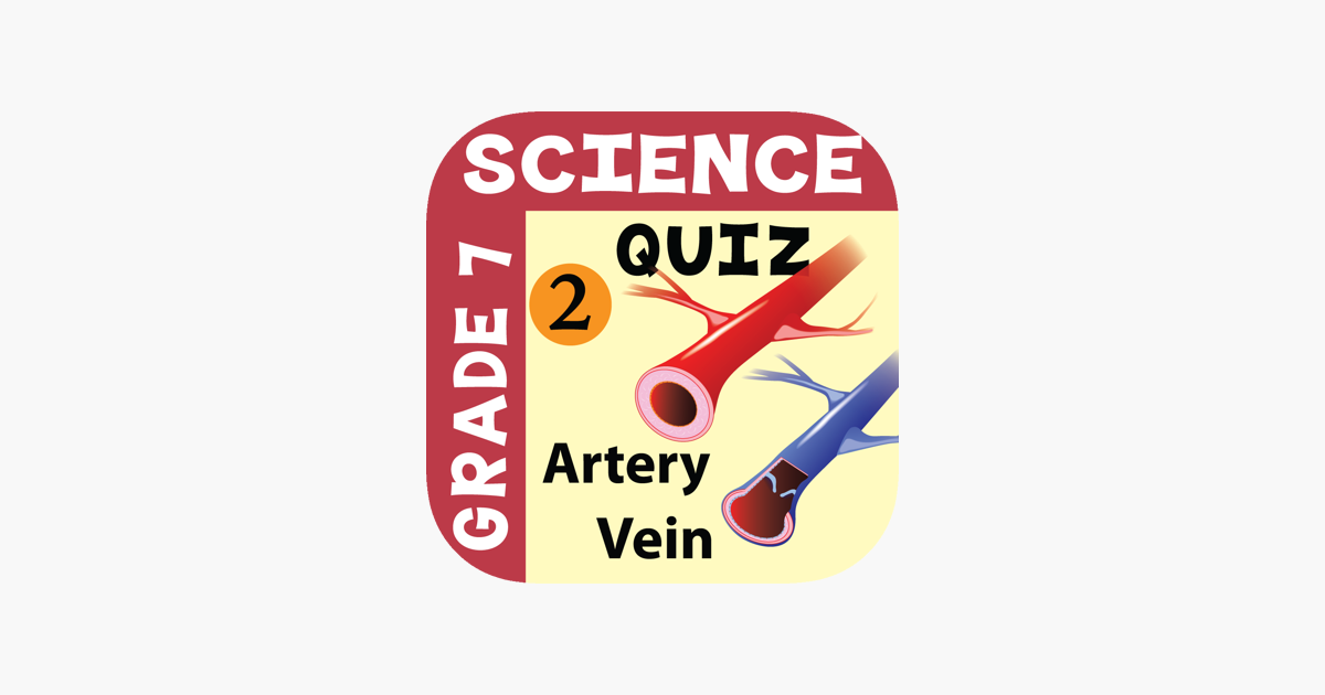 ‎7th Grade Science Quiz # 2 : Practice Worksheets for home use and in  school classrooms