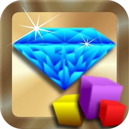 DiamondBlocks: Diamond blocks saga