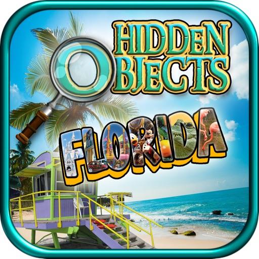 Hidden Objects - Florida Adventures