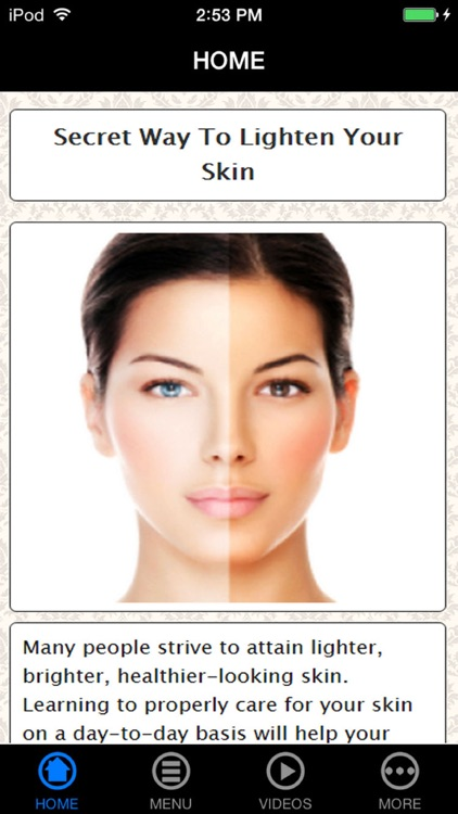 Avoid Mistakes Of Brightening Your Skin Tone - Easy Way To Lighten Skin Color Guides & Tips For Beginners