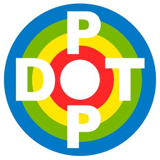 Dot Pop Blitz