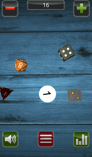 Roll The Dice! Free screenshot three