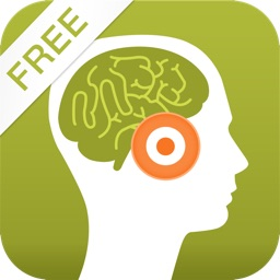Brain Trainer: 10 Best Ways To Better Memory, Learning, Concentration And Many More Using Chinese Massage Points - FREE Trainer