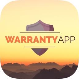 Warranty App