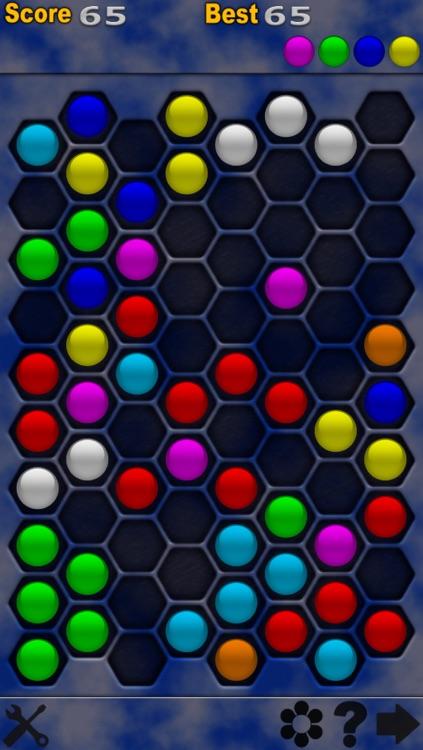 BeeCells screenshot-4