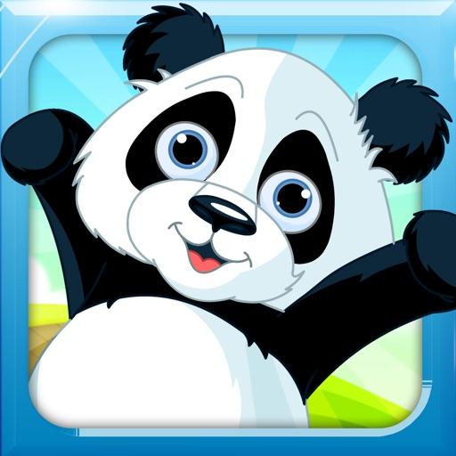 Bouncy Panda Pro icon