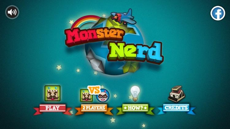 Monster Nerd screenshot-4