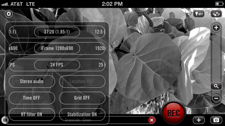 Video Filters - The Pro Camera Photo Effects and Pro Zoom Slow Motion Stabilize Stereo Audio Videos App screenshot-2