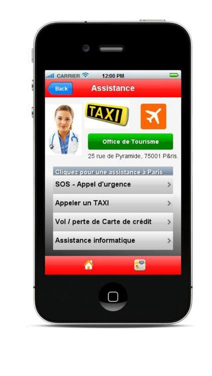 Paris Metro RER, trains, TGV, paris videos, help, gps, paris map... screenshot-3