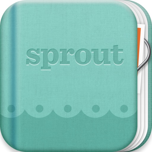 Pregnancy Journal • Sprout