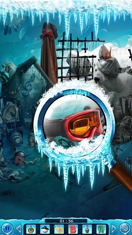 Hidden Objects - Frozen in Time screenshot-3