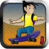 Jumpy Skater - FREE