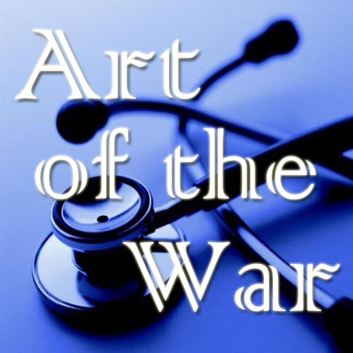 The Art of War in Medicine (with search)