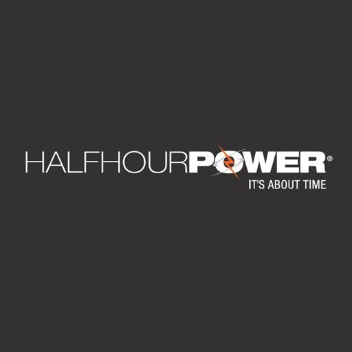 HalfHourPower