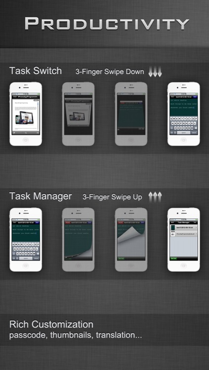 File Manager - Folder Plus screenshot-4
