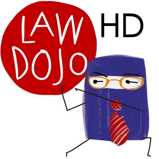 Law Dojo HD