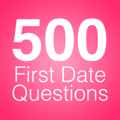 500 First Date Questions app review