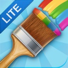 Colorific Lite - drawing and coloring book icon