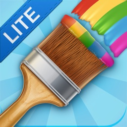Colorific Lite - drawing and coloring book