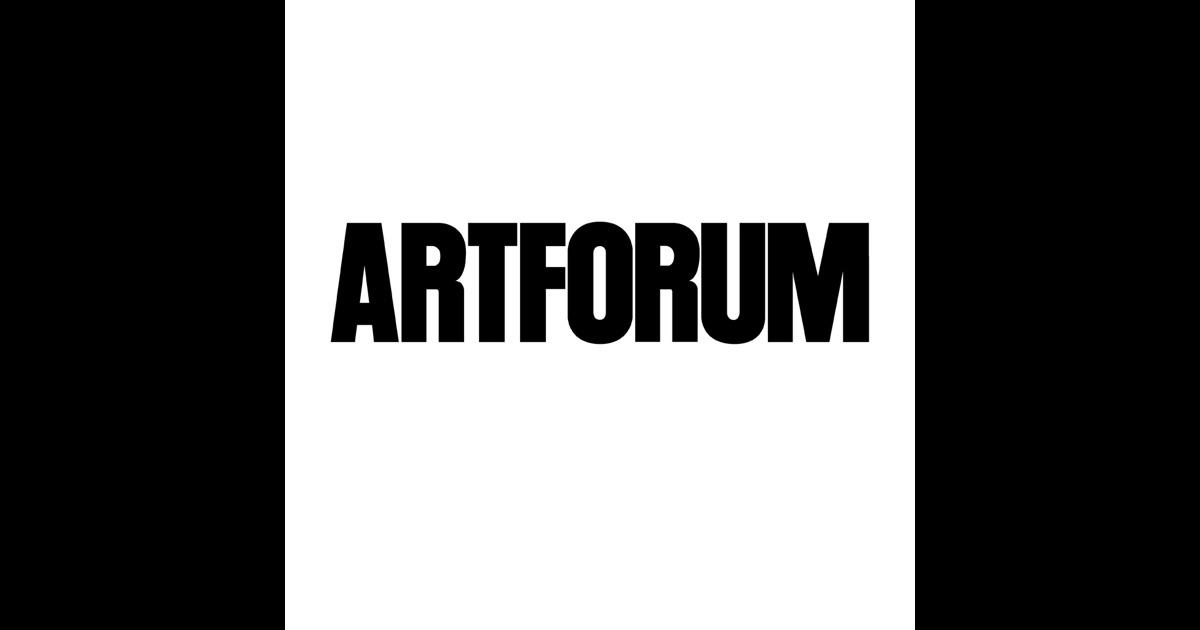 ARTFORUM INTERNATIONAL MAGAZINE Vol.53 #2 OCTOBER 2014.