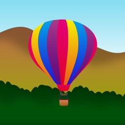 Flappy Balloon Premium