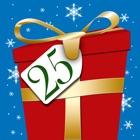 2015圣诞节日历:25个圣诞节应用 icon
