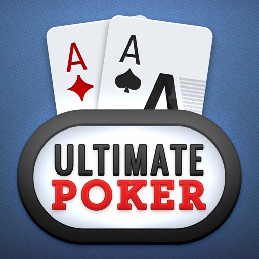 Ultimate Poker: Техасский Холдем Покер Онлайн