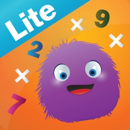 Tee.LT Lite - Multiplication Tables