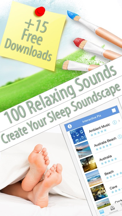 Sleep Sounds and SPA Music for Insomnia Relief