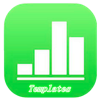 Templates for Numbers - ZZ - Tan Wei
