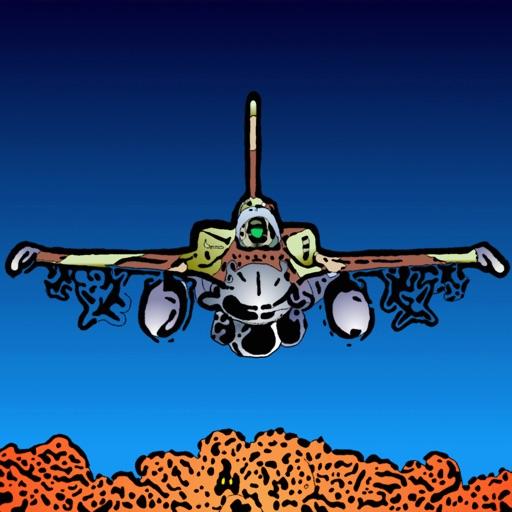 F-16 Combat Interceptor