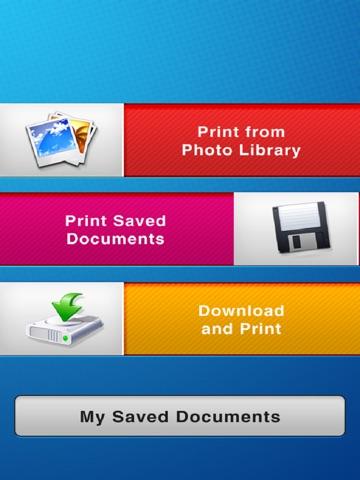 print to pdf iphone free