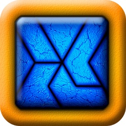 TriZen Free - Relaxing tangram style puzzles