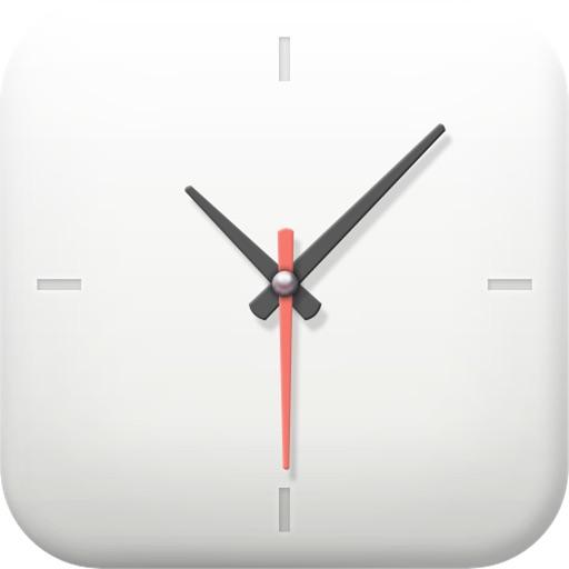 Healing Time - Emotion Clock icon