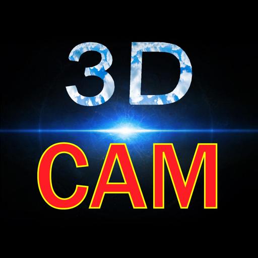 CAM Viewer 3D