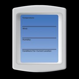Digital Weather Station!