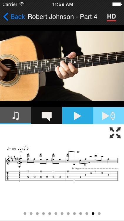Blues Guitar Method