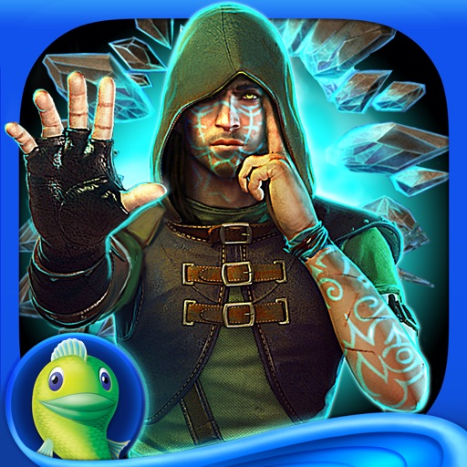 Bridge to Another World: The Others HD - A Hidden Object Adventure icon