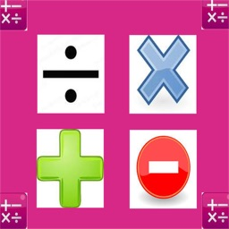 Math games - Free primary school Kids educational interactive game for toddler, preschool, kindergarten boys and girls