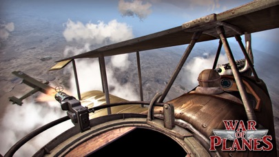 Sky Baron: War of Planes LITEScreenshot of 3